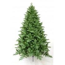 Künstlicher Weihnachtsbaum Tannenbaum PE / PVC mix-120cm