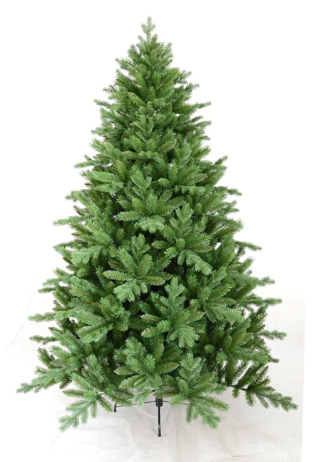 Künstlicher Weihnachtsbaum Tannenbaum PE / PVC mix
