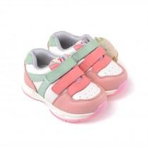 Caroch Sportschuhe Kinderschuhe Sneaker aus Leder