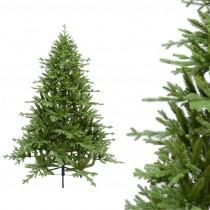 Künstlicher Weihnachtsbaum Tannenbaum Fichte PE / PVC mix